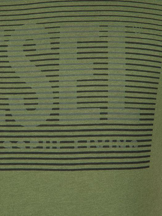 DIESEL T6-THREE 00919 Maniche corte U d