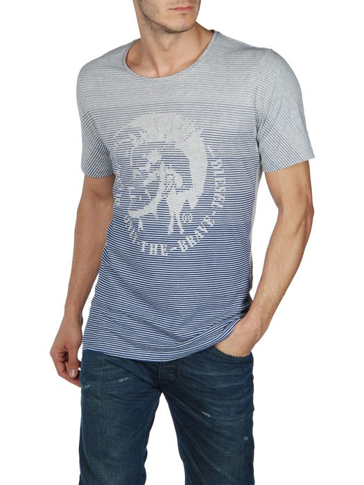 DIESEL T6-FOUR 00919 Short sleeves U f