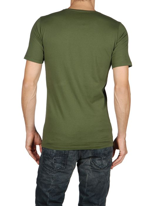 DIESEL T6-FOUR 00919 Short sleeves U r
