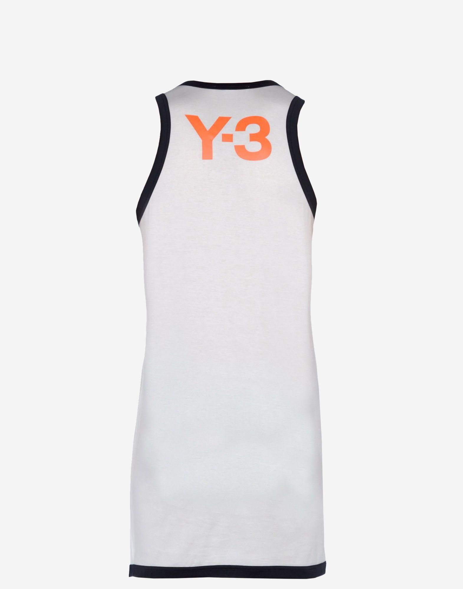 Y 3 Basketball Shirt Sleeveless T Shirts Adidas Y 3