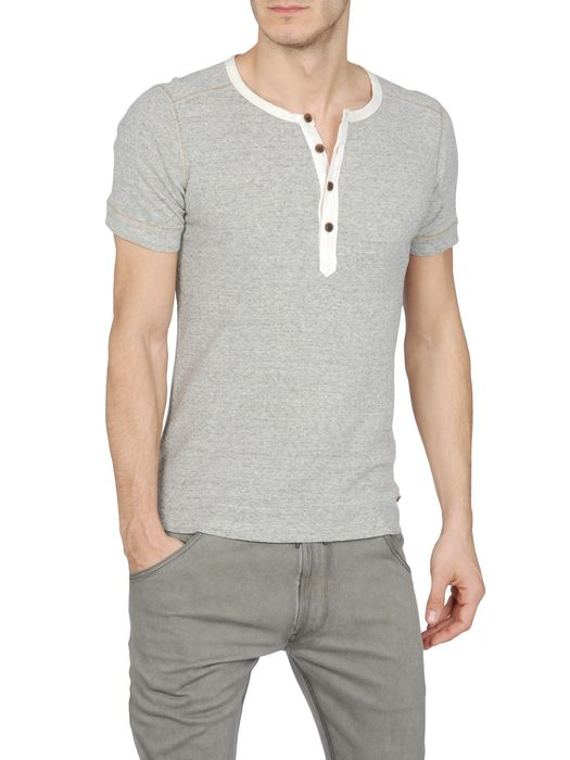 DIESEL T-INTRANSITIVE-S Camiseta U f