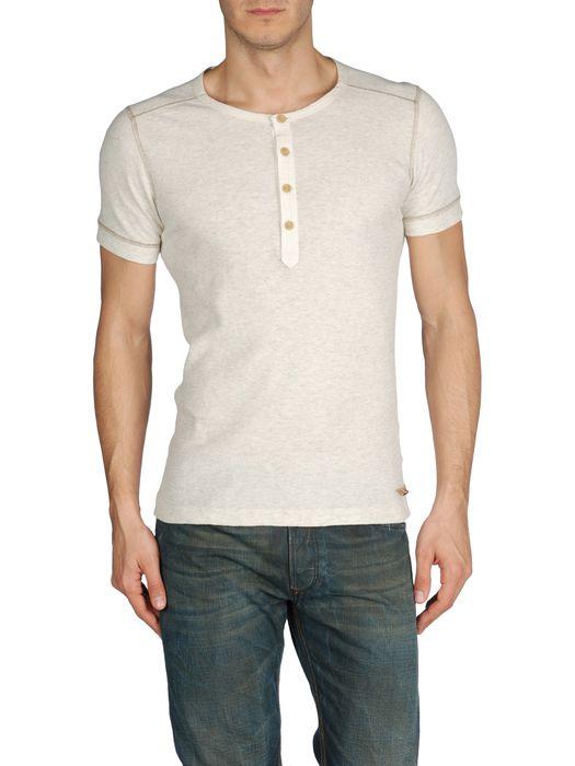 DIESEL T-INTRANSITIVE-S Camiseta U e