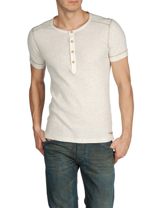DIESEL T-INTRANSITIVE-S Camiseta U f