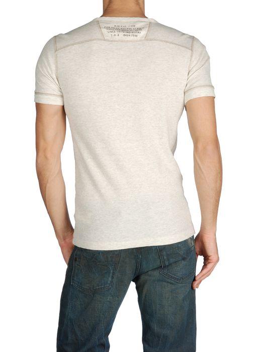 DIESEL T-INTRANSITIVE-S Camiseta U r