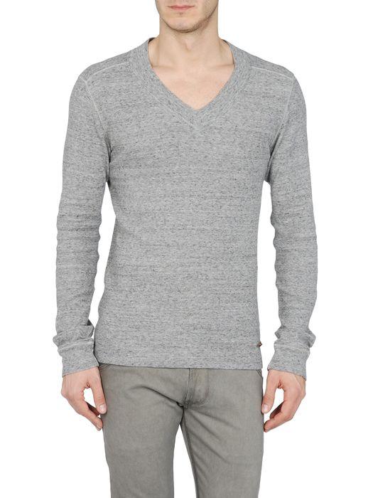 DIESEL T-REFLEXIVE-S Long sleeves U e