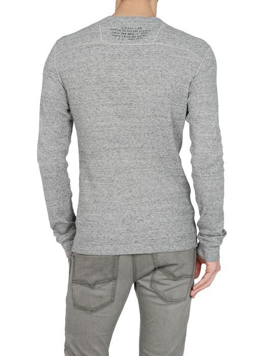 DIESEL T-REFLEXIVE-S Long sleeves U r