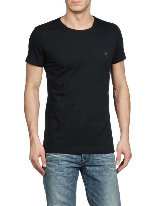 DIESEL T-CHIRP-RS Manches courtes U e