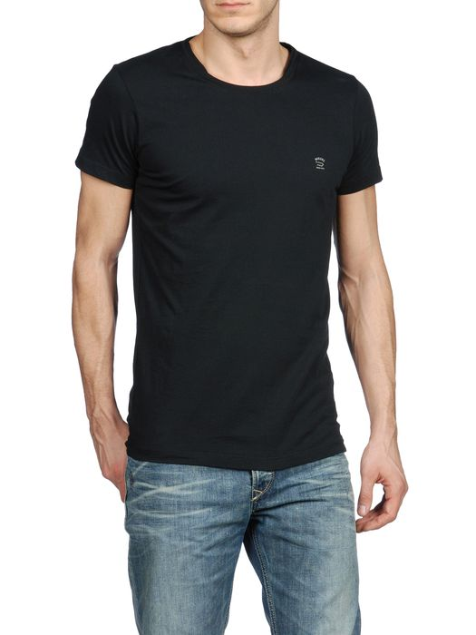 DIESEL T-CHIRP-RS Short sleeves U f