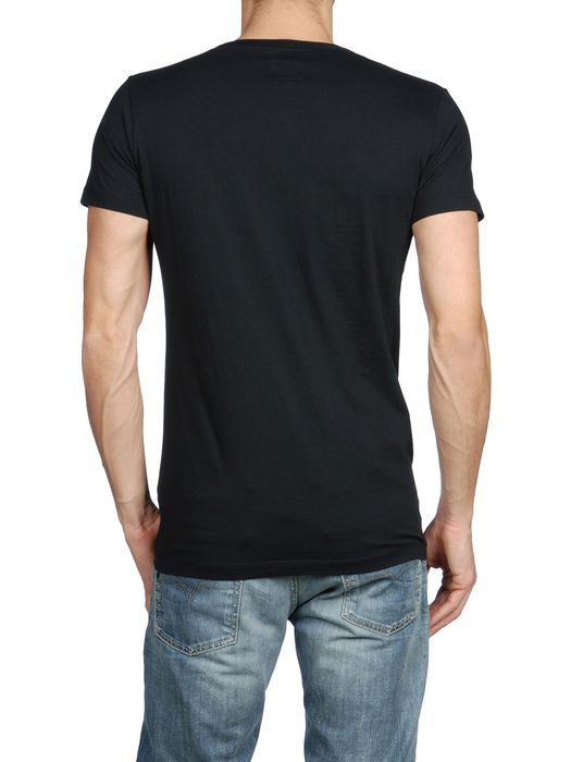 DIESEL T-CHIRP-RS Short sleeves U r