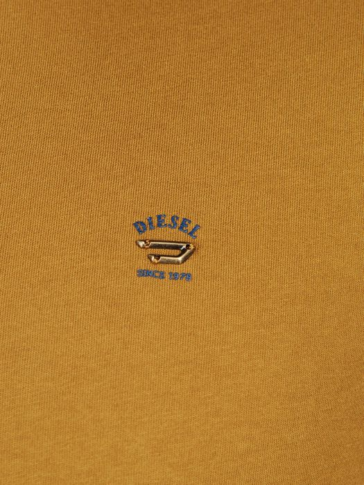 DIESEL T-BRISK-RS 0091B Manga corta U d