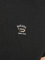DIESEL T-BRISK-RS 0091B Maniche corte U d