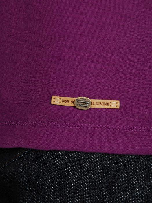 DIESEL T-CANOPY-RS T-Shirt U d
