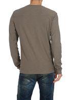 DIESEL T-CANOPY-RS Camiseta U r