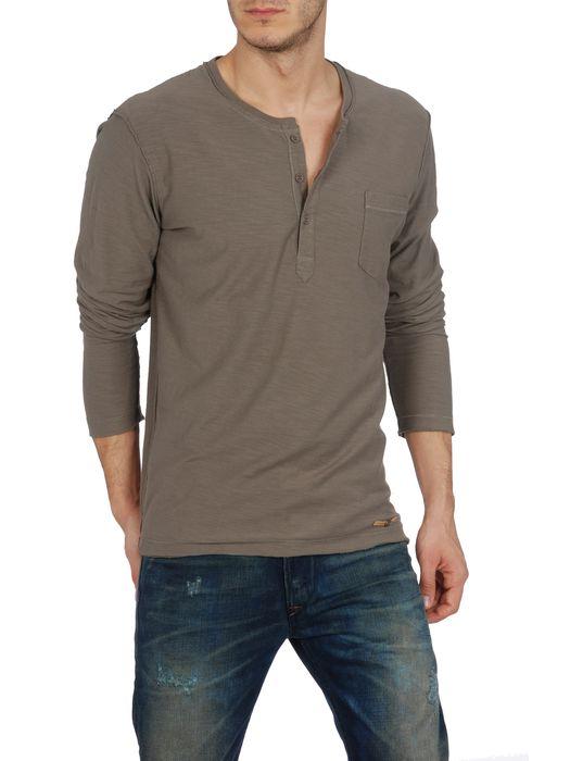 DIESEL T-CANOPY-RS Camiseta U f