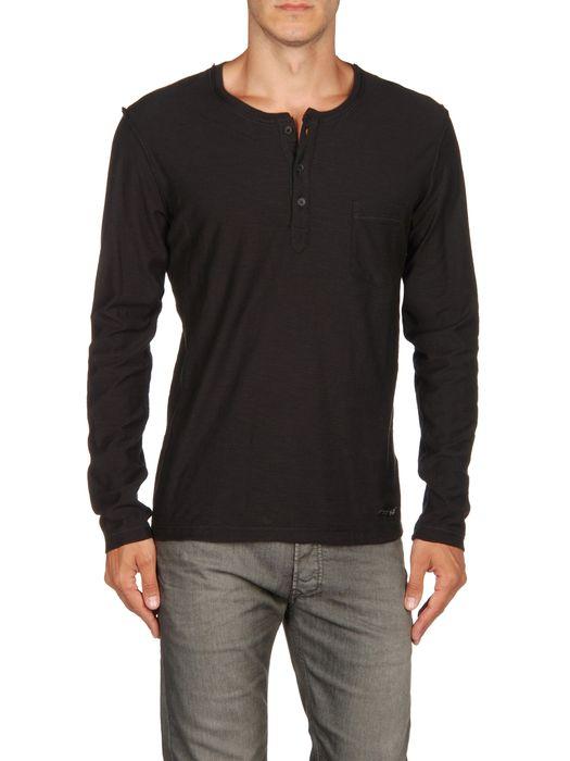 DIESEL T-CANOPY-RS T-Shirt U e