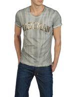 DIESEL T-KHALI-RS Camiseta U f
