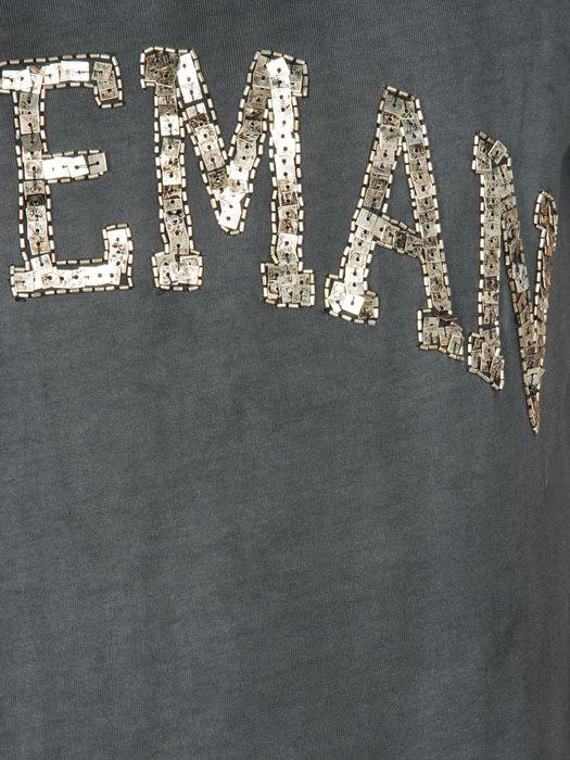 DIESEL T-KHALI-RS T-Shirt U d