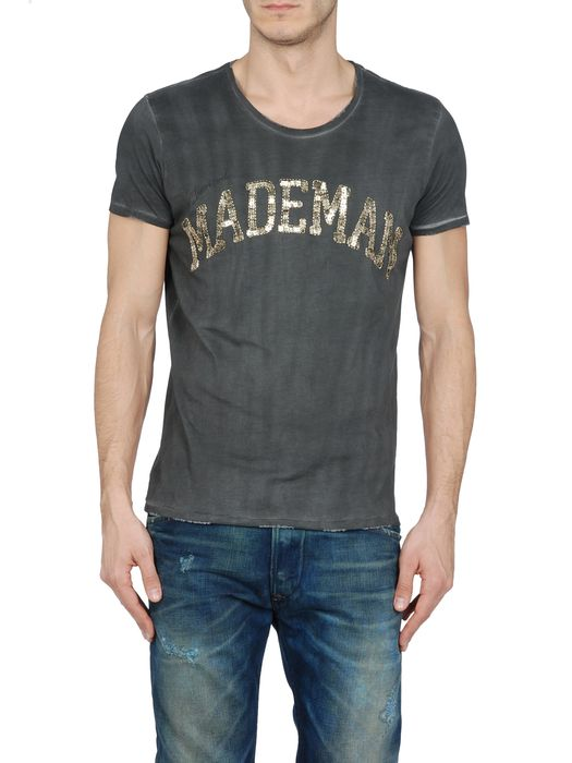 DIESEL T-KHALI-RS T-Shirt U e