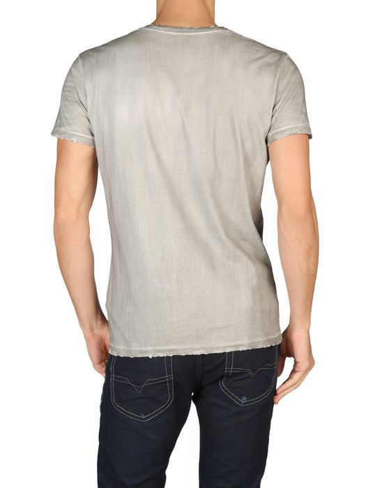 DIESEL T-GOBI-RS Short sleeves U r