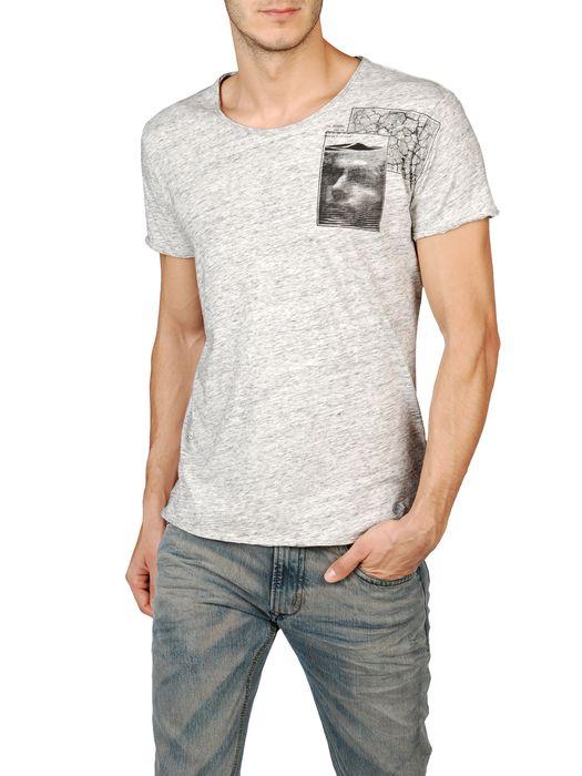 DIESEL T-DESERT Short sleeves U f