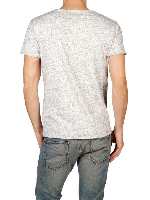 DIESEL T-DESERT Short sleeves U r
