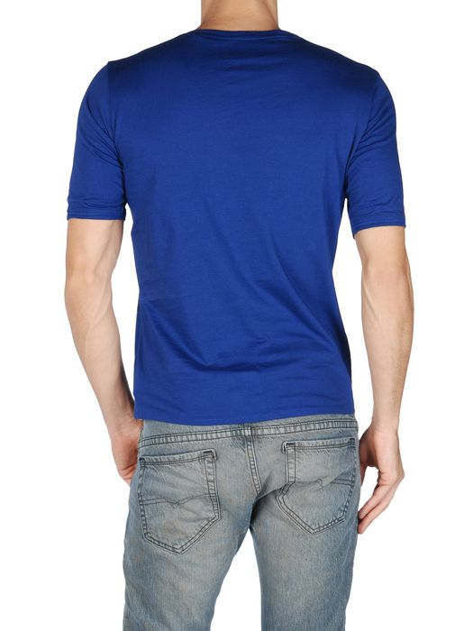 DIESEL T-KIZILKUM-RS Short sleeves U r