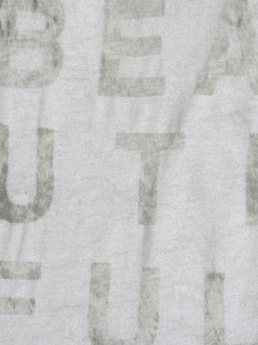 DIESEL T-LOKI Short sleeves D d