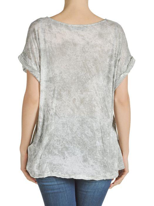 DIESEL T-LOKI Short sleeves D r