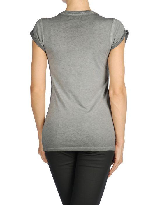 DIESEL T-PORTULA-C T-Shirt D r