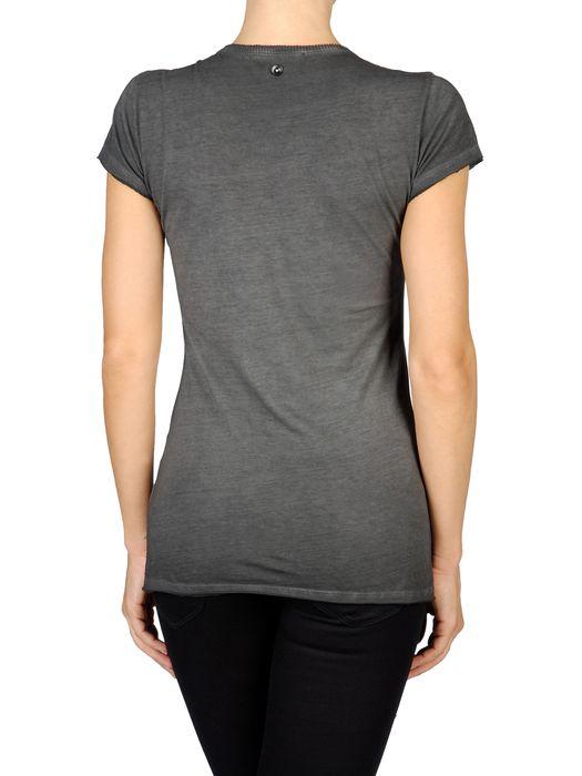 DIESEL T-MANGA-J Short sleeves D r
