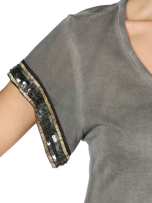 DIESEL T-PORTULA-B Short sleeves D d
