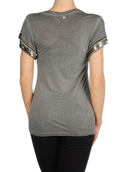 DIESEL T-PORTULA-B Short sleeves D r
