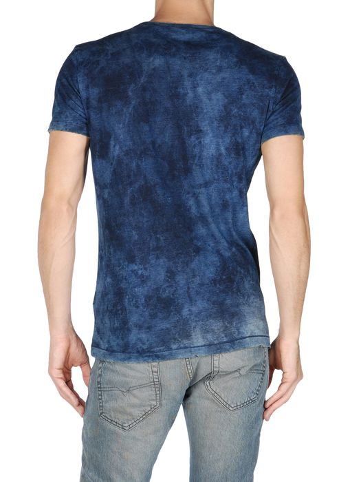 DIESEL T-AUSMA-RS Short sleeves U r