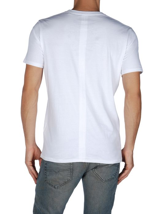 DIESEL T-CINTIA-R Short sleeves U r