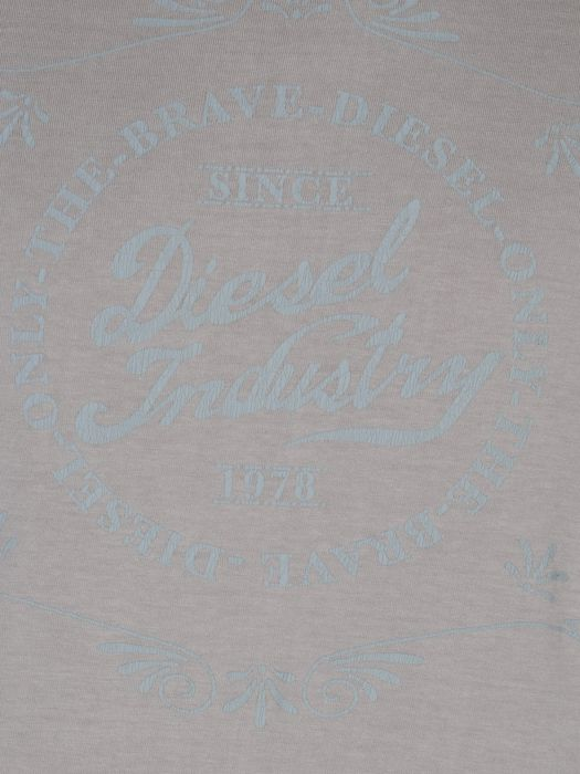 DIESEL T-TAKLAMAKAN-RS Short sleeves U d