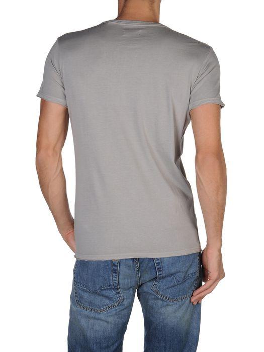 DIESEL T-TAKLAMAKAN-RS Short sleeves U r