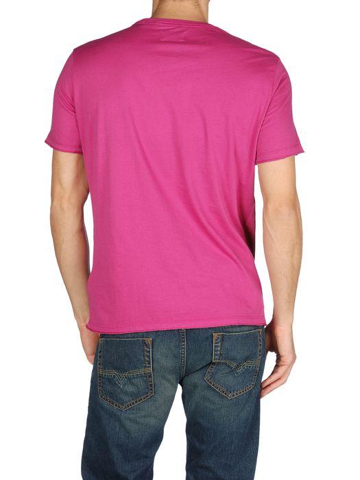 DIESEL T-THAR-R Short sleeves U r