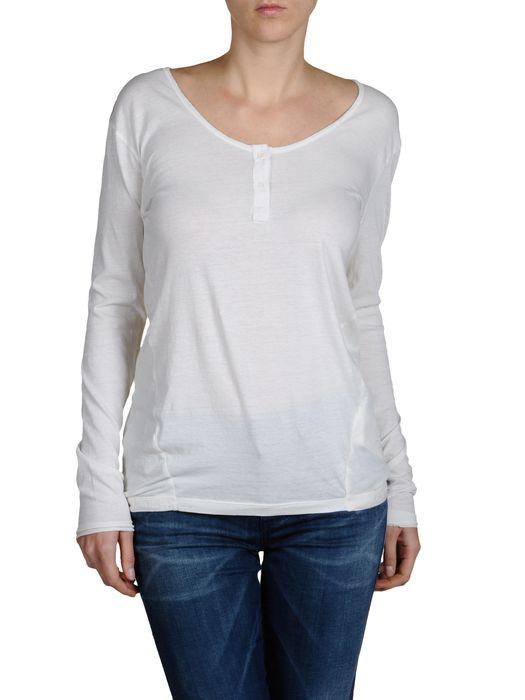 DIESEL T-BERNADETTE-A Long sleeves D e