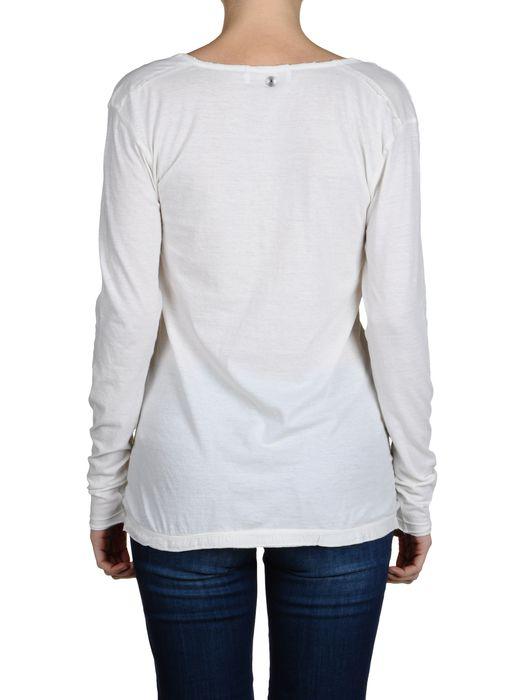 DIESEL T-BERNADETTE-A Long sleeves D r