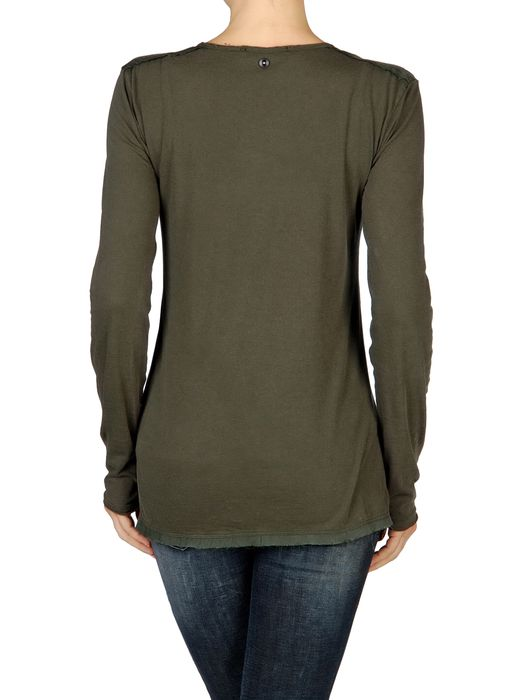 DIESEL T-BERNADETTE-A Long sleeves D r