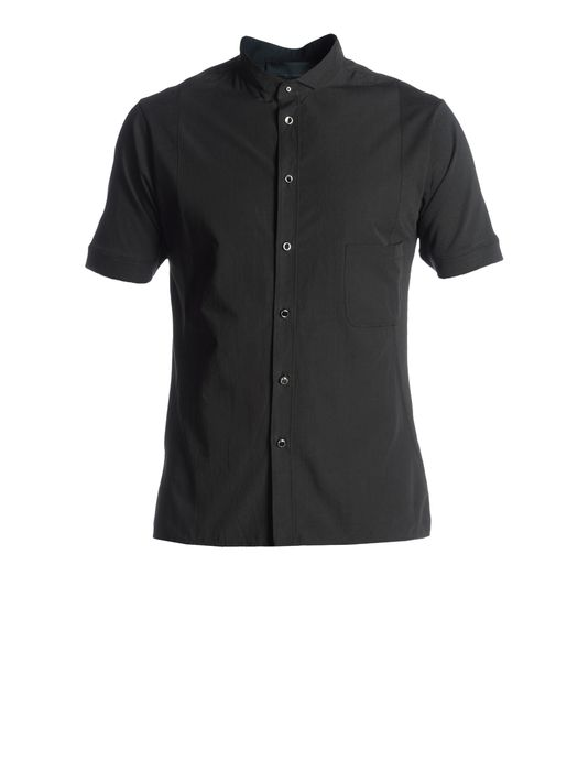 DIESEL BLACK GOLD TREDYSS Short sleeves U f