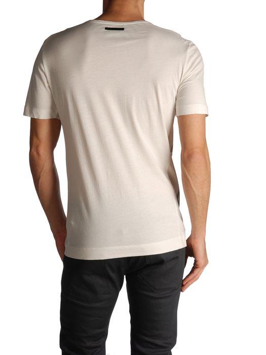 DIESEL BLACK GOLD TORICIY-MAKINO T-Shirt U r