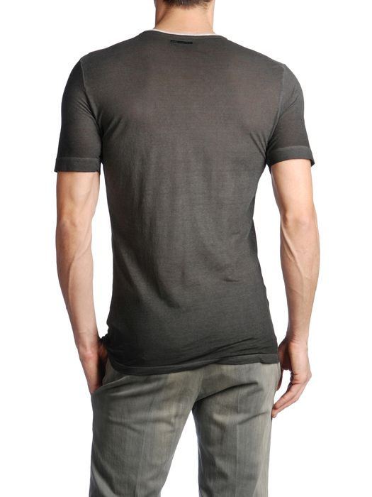 DIESEL BLACK GOLD TAICIYCOL Short sleeves U r