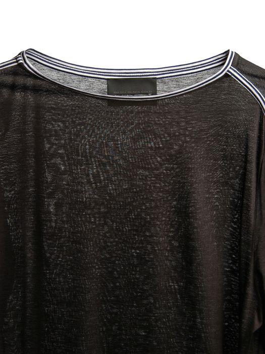 DIESEL BLACK GOLD TOTENY-NEY T-Shirt U d