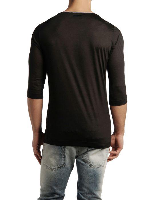 DIESEL BLACK GOLD TOTENY-NEY T-Shirt U r