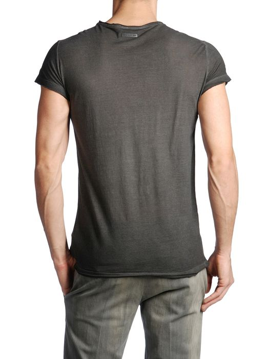 DIESEL BLACK GOLD TENNESICOL Short sleeves U r