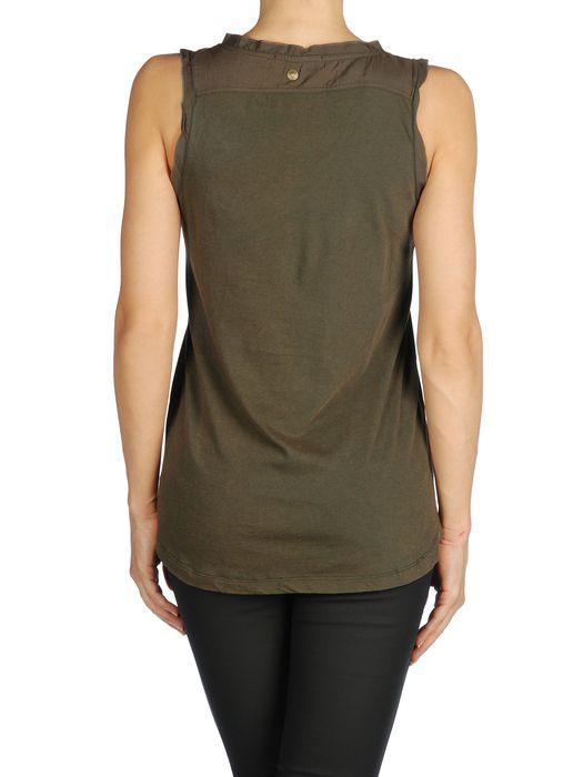 DIESEL T-CRASSULA-A T-Shirt D r