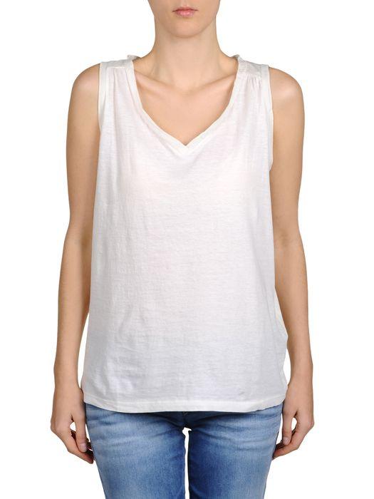 DIESEL T-CRASSULA-A T-Shirt D e