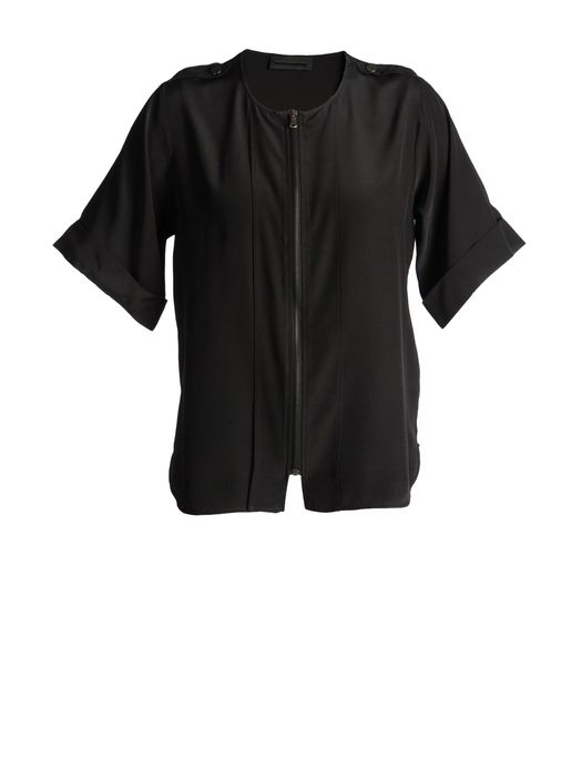 DIESEL BLACK GOLD CRITIQUE Tops D f