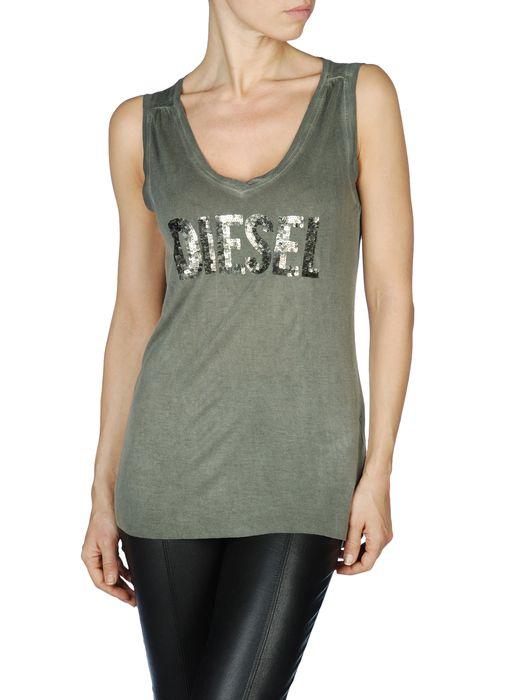DIESEL T-CRASSULA-C T-Shirt D f